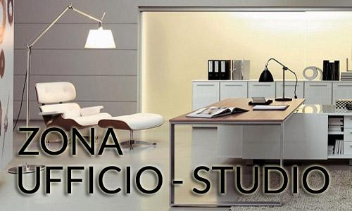 Zona Ufficio-Studio